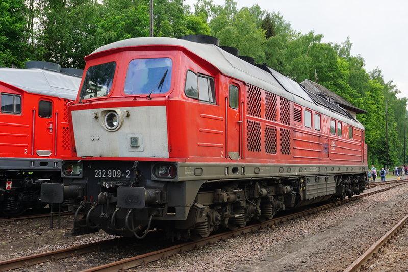 26. Schwarzenberger Eisenbahntage 32745246no