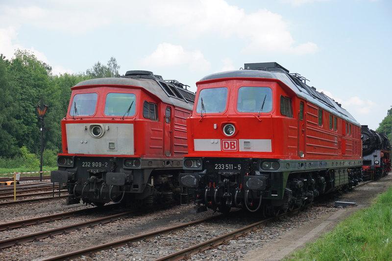 26. Schwarzenberger Eisenbahntage 32745272mc
