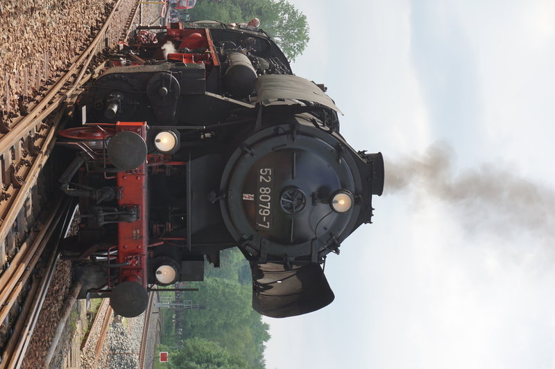 26. Schwarzenberger Eisenbahntage 32745345fu