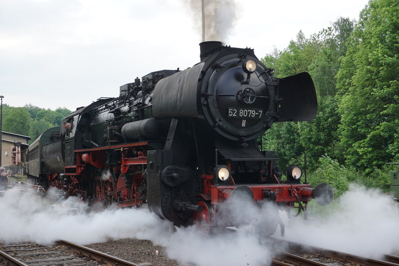 26. Schwarzenberger Eisenbahntage 32745357ve