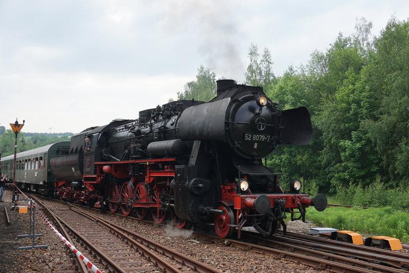 26. Schwarzenberger Eisenbahntage 32745392rl