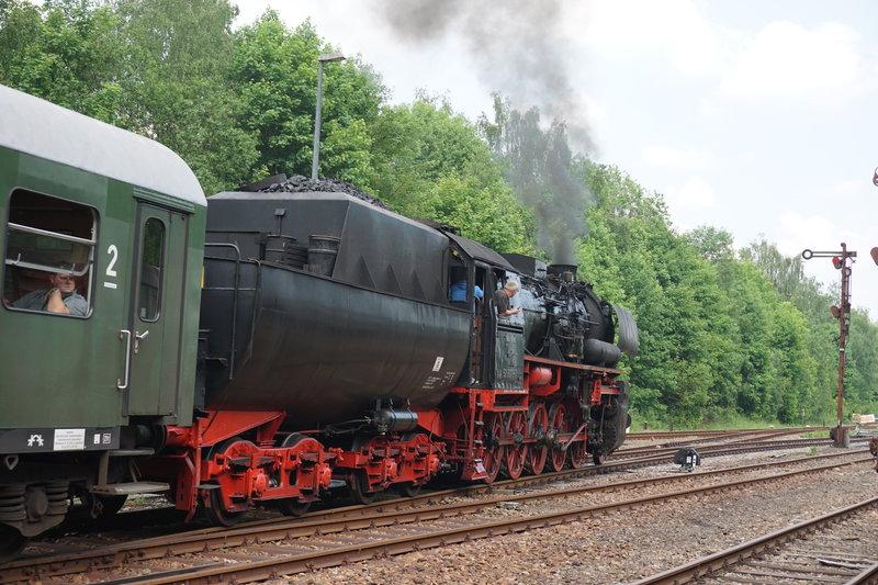 26. Schwarzenberger Eisenbahntage 32745408sw