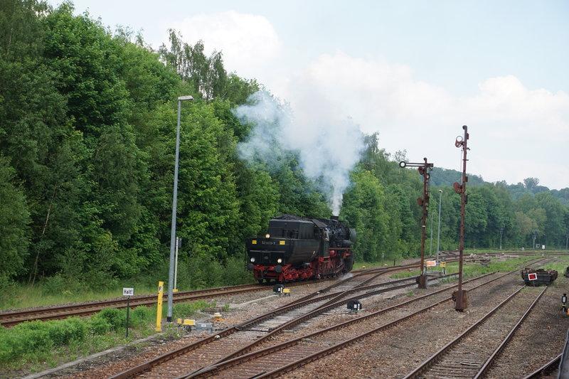 26. Schwarzenberger Eisenbahntage 32745416cu