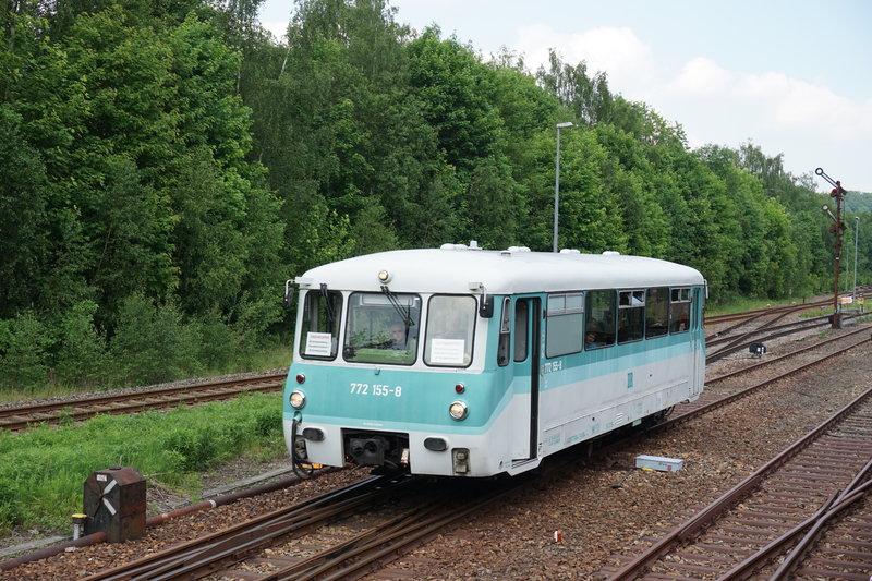 26. Schwarzenberger Eisenbahntage 32745436tv