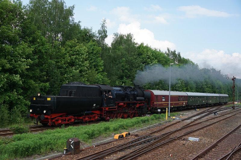 26. Schwarzenberger Eisenbahntage 32745453zb
