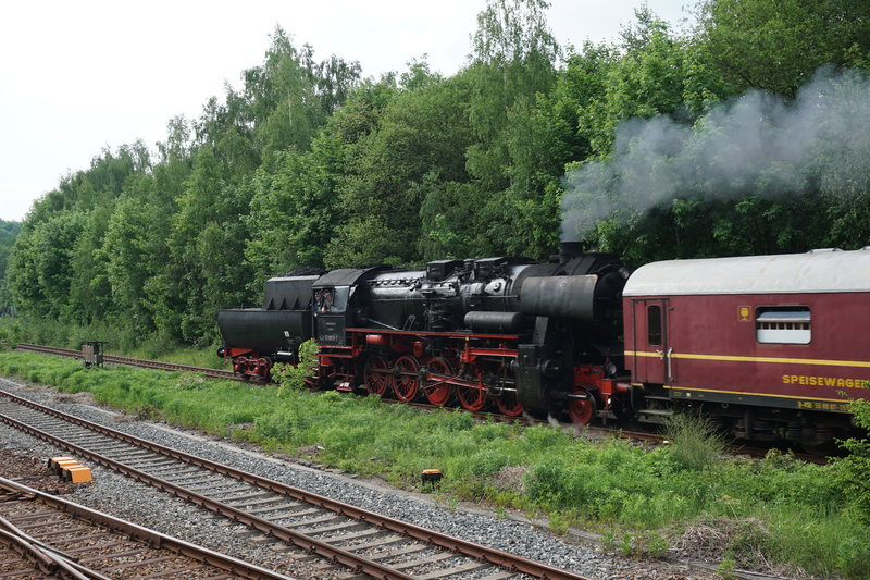 26. Schwarzenberger Eisenbahntage 32745476gw