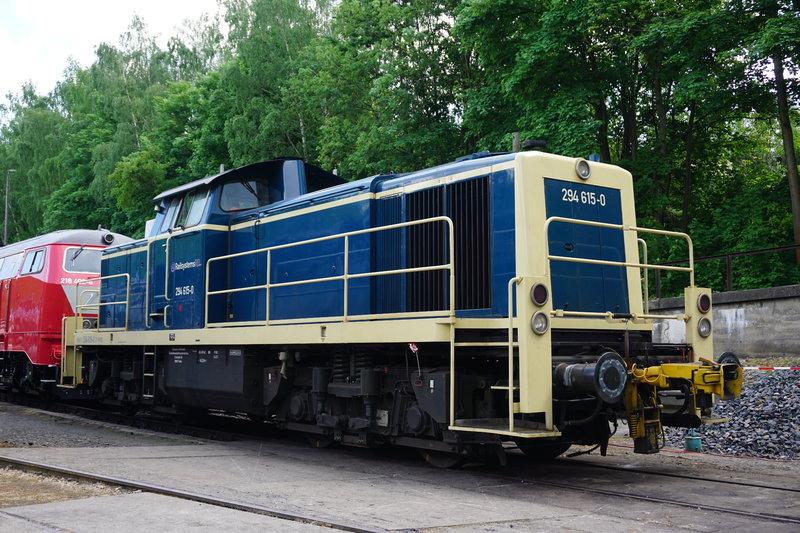 26. Schwarzenberger Eisenbahntage 32745488xl