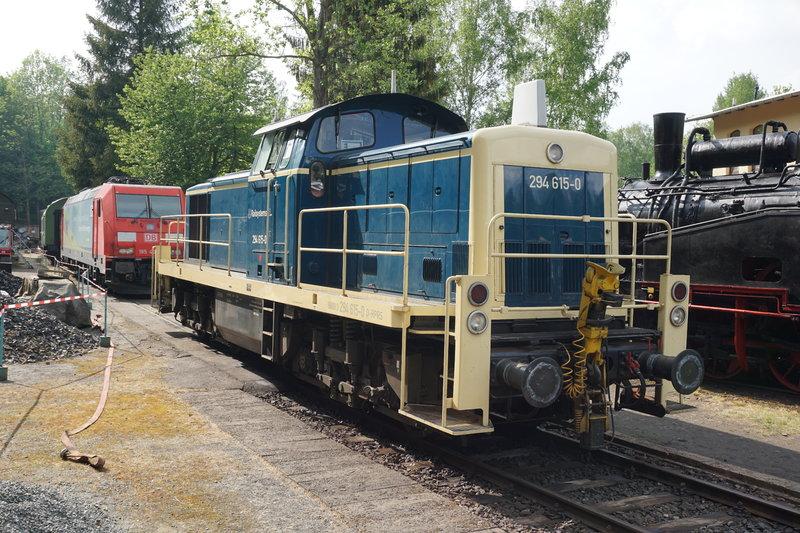 26. Schwarzenberger Eisenbahntage 32745498xg