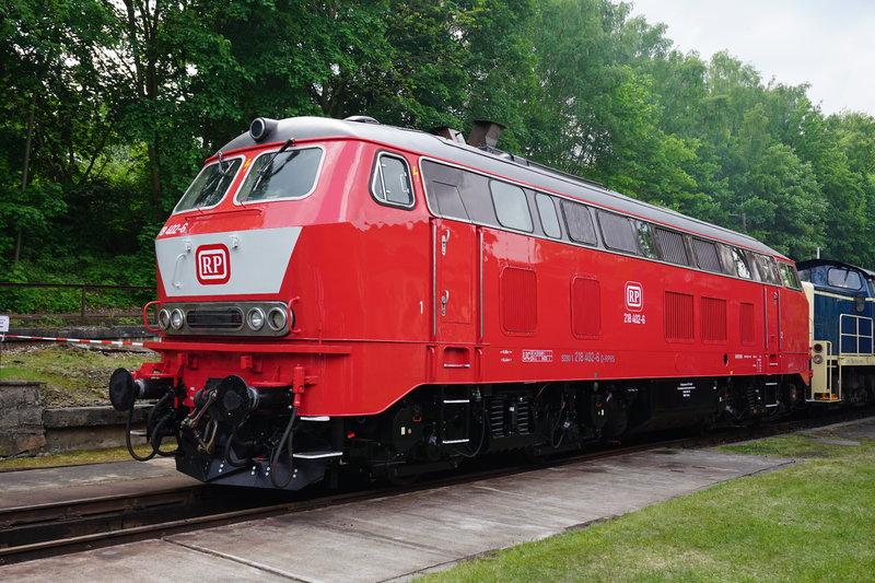 26. Schwarzenberger Eisenbahntage 32745506xs