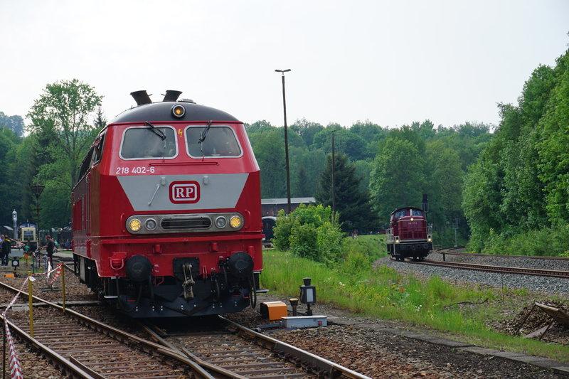 26. Schwarzenberger Eisenbahntage 32745563dp