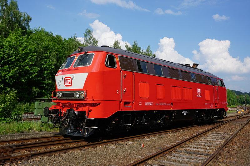 26. Schwarzenberger Eisenbahntage 32745579ny
