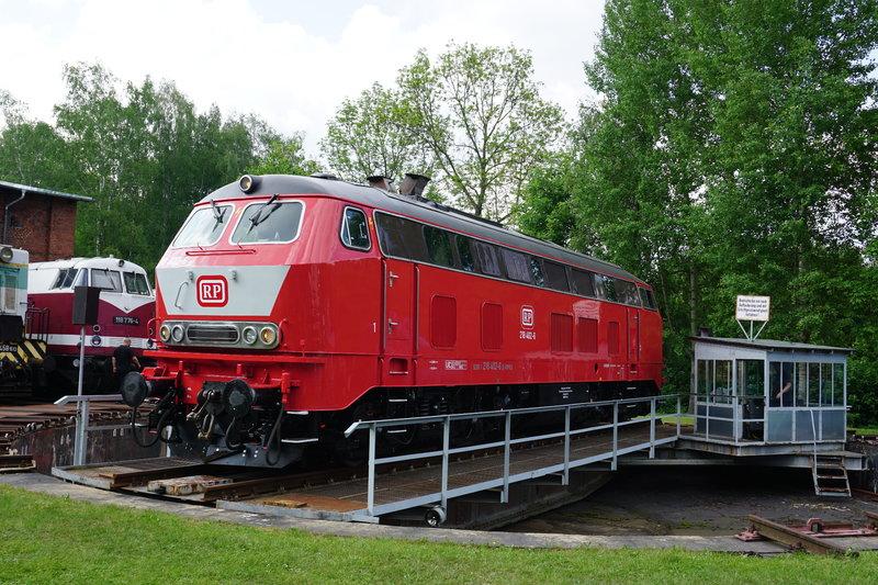 26. Schwarzenberger Eisenbahntage 32745599od