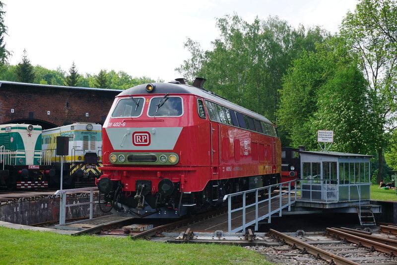 26. Schwarzenberger Eisenbahntage 32745620hh