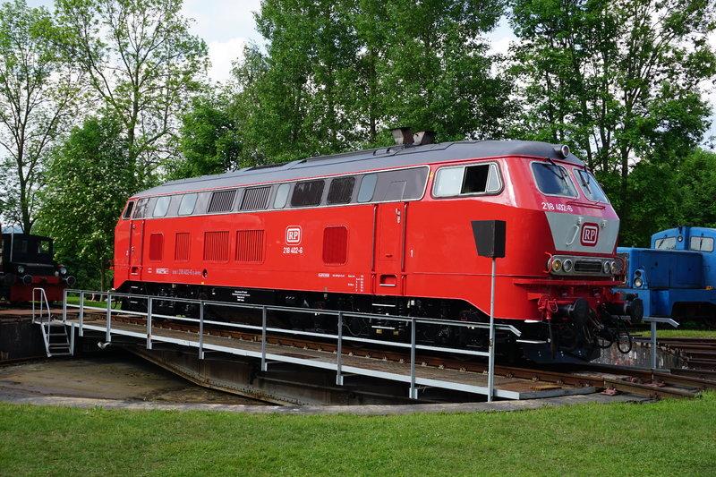 26. Schwarzenberger Eisenbahntage 32745646zc