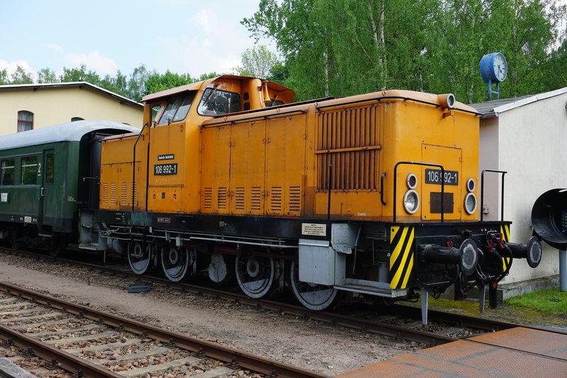 26. Schwarzenberger Eisenbahntage 32745690xw