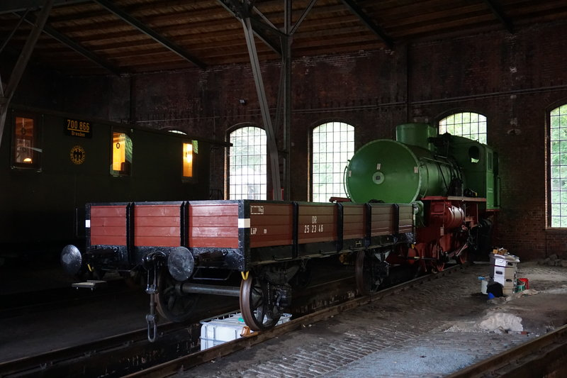 26. Schwarzenberger Eisenbahntage 32745708cq