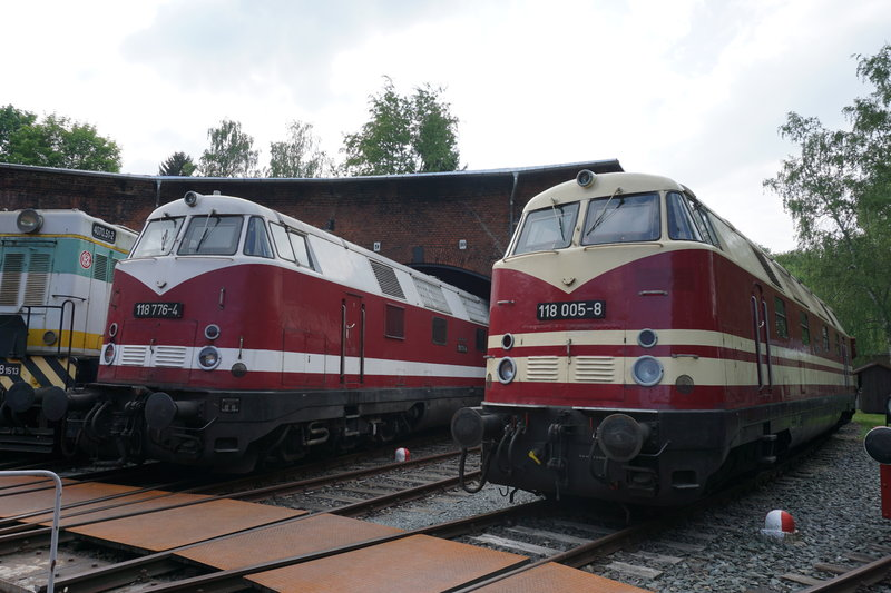 26. Schwarzenberger Eisenbahntage 32745711ku
