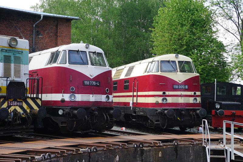 26. Schwarzenberger Eisenbahntage 32745721jr