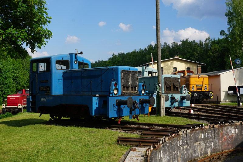 26. Schwarzenberger Eisenbahntage 32745731gs