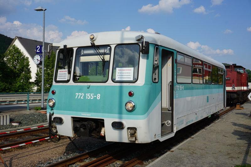 26. Schwarzenberger Eisenbahntage 32745745ql