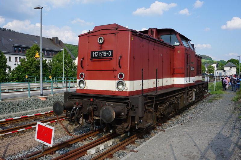 26. Schwarzenberger Eisenbahntage 32745752fo