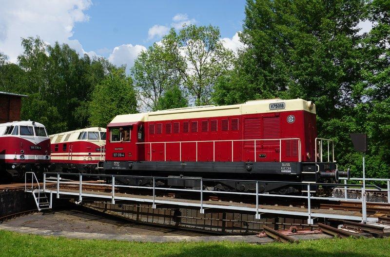 26. Schwarzenberger Eisenbahntage 32745782sq
