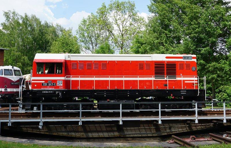 26. Schwarzenberger Eisenbahntage 32745791ih