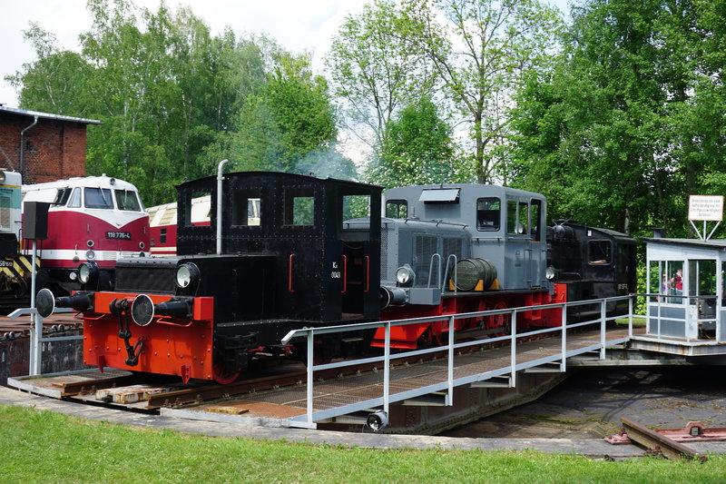 26. Schwarzenberger Eisenbahntage 32745830dk