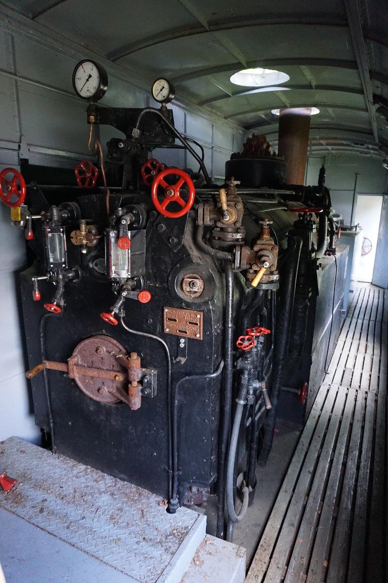 26. Schwarzenberger Eisenbahntage 32745836ph