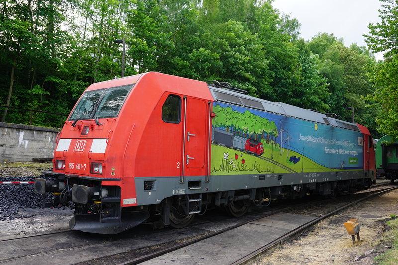 26. Schwarzenberger Eisenbahntage 32745869js