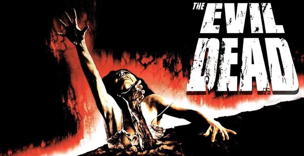 Tanz der Teufel Evil Dead Actionfiguren