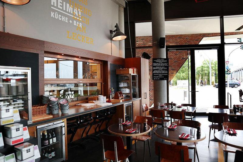 Best Heimat Küche Und Bar Pics - hiketoframe.com - hiketoframe.com