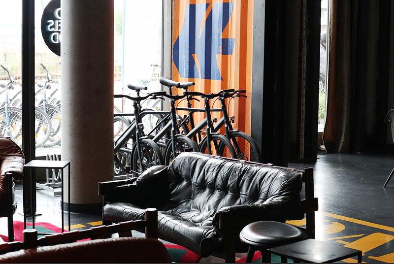 25h Hours Hotel Hamburg HafenCity - Städtetrip nach Hamburg | Just ...