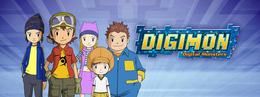 Digimon Actionfiguren