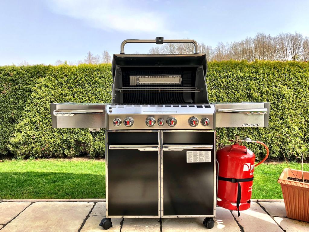 Outdoor Küche Mit Gasgrill Und 4 Brenner Utah : Outdoor küche mit gasgrill und brenner utah gasgrill