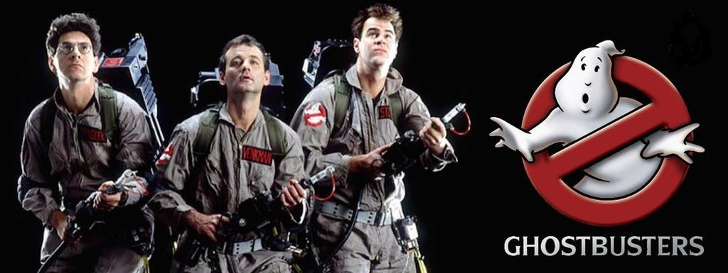 Ghostbusters Actionfiguren