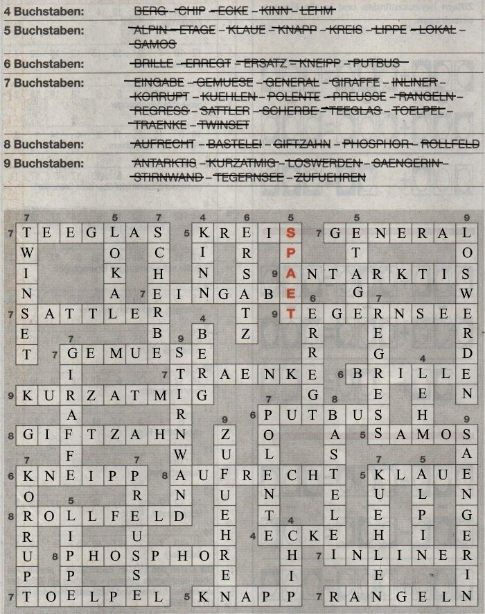 Milka 0308: Kreuzwort-Puzzle>>>GELÖST VON DADDY 32883471pj