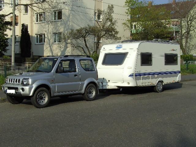 Jemaa S Caravan Australian 4wd Action Forum