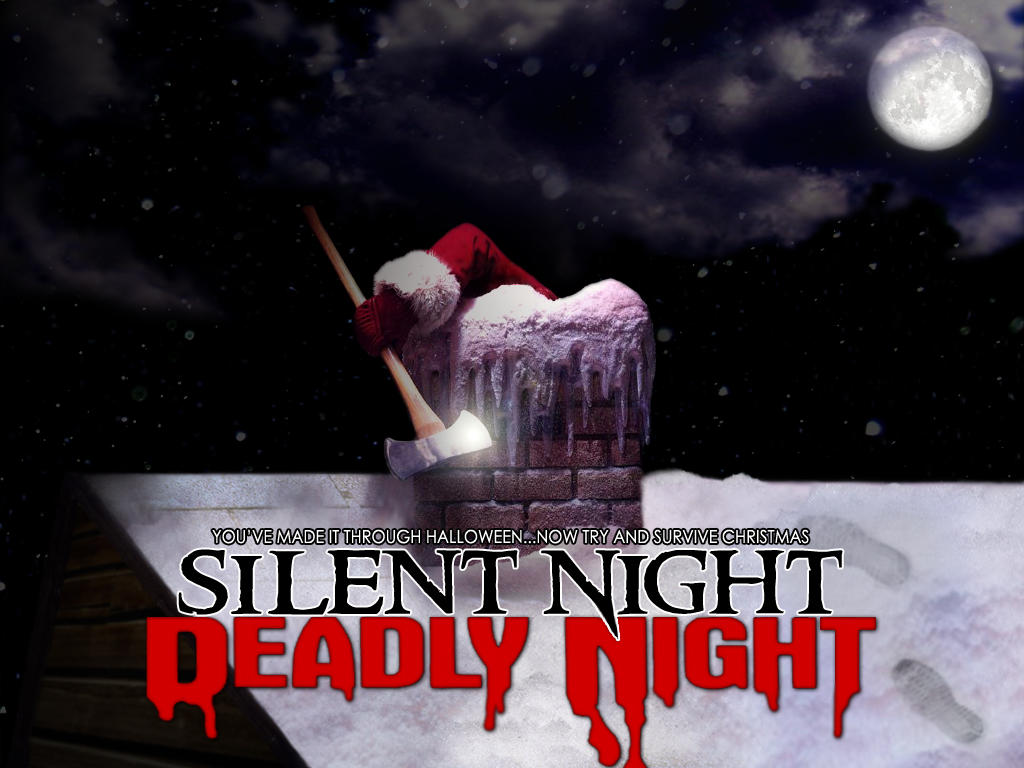 Silent Night, Deadly Night - Clothed Figure - Billy