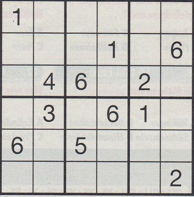 Werner 0085 Mini Sudoku>>gelöst von Daddy 32944013it