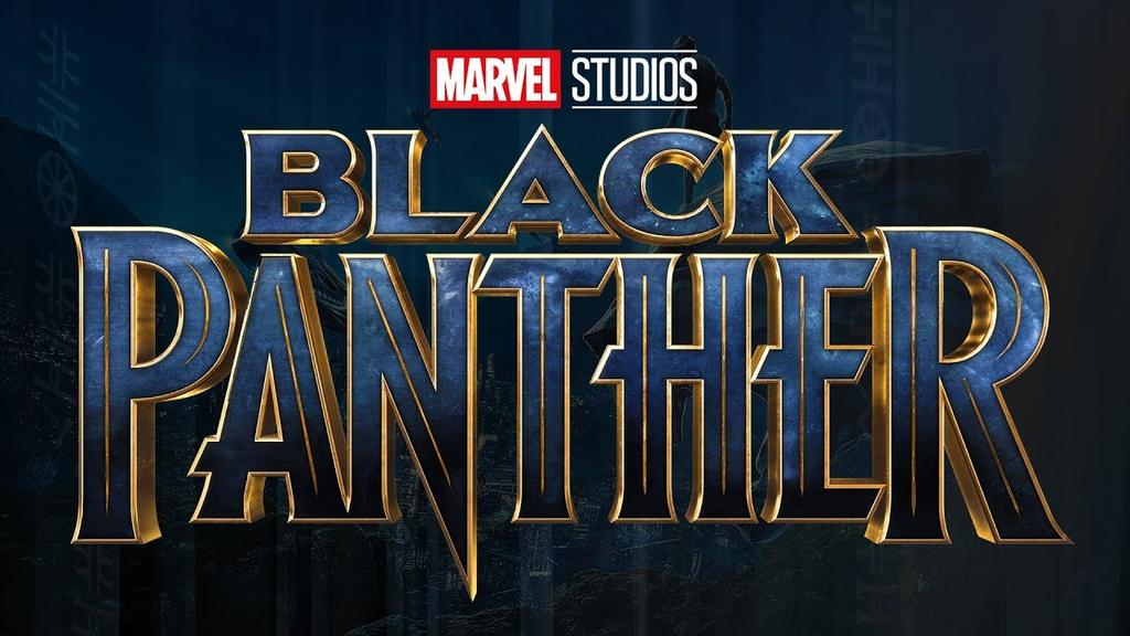 Black Panther Marvel Movie Premier Collection Statue Black Panther