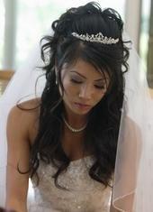 Braute Mit Langen Haaren Was Macht Ihr