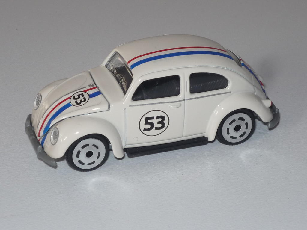 N°241A VOLKSWAGEN COCCINELLE OVALE  32972411yp