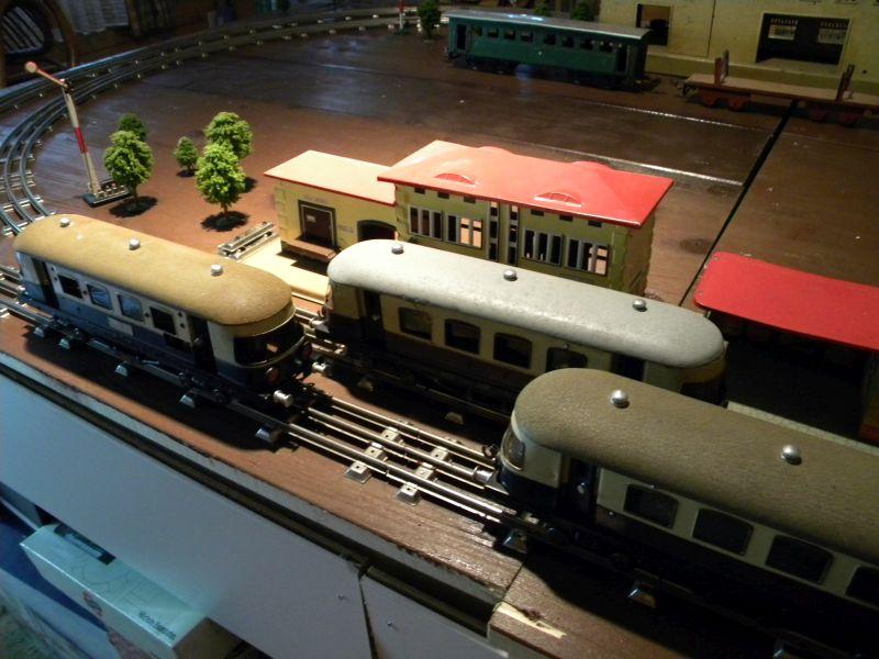 Ditmar-Bahnen, Österreich: Dieseltriebwagen 32989165lc