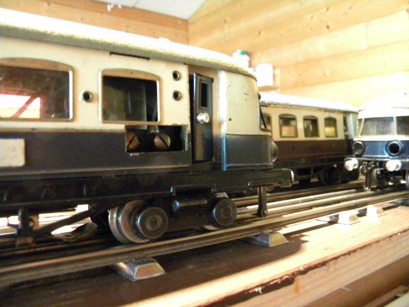 Ditmar-Bahnen, Österreich: Dieseltriebwagen 32989168nc