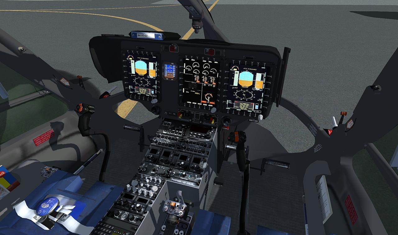 New Airbus Helicopter H145 project