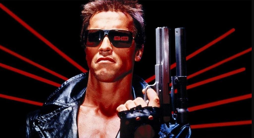 Terminator Actionfiguren