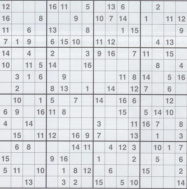 Werner 0093 Sudoku>>gelöst von Milka 33175148qi