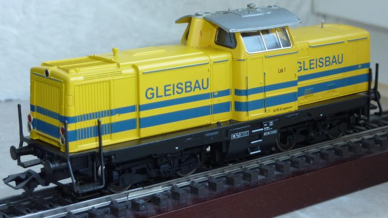 DB 212 261-2 Unikat 33230012ef