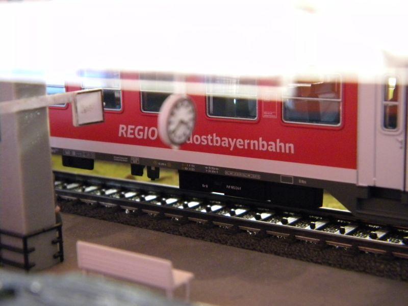 Piko Personenzugset der SüdOstBayernbahn SOB 33232962qi
